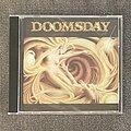 Doomsday - Tape / Vinyl / CD / Recording etc - Doomsday - Doomsday CD