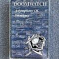 Doomwatch - Tape / Vinyl / CD / Recording etc - Doomwatch - A Symphony Of Decadence Tape