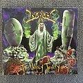 Nukem - The Unholy Trinity CD Tape / Vinyl / CD / Recording etc