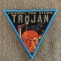 Tröjan - Patch - Tröjan - Chasing The Storm Woven Triangle Patch