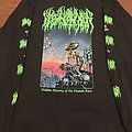 Blood Incantation - Hidden History Of The Human Race Official Longsleeve Shirt