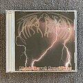 Final Breath - Tape / Vinyl / CD / Recording etc - Final Breath - Flash Burnt Crucifixes CD