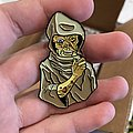 Death - Leprosy Enamel Pin Pin / Badge
