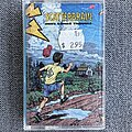Scatterbrain - Tape / Vinyl / CD / Recording etc - Scatterbrain - Here Comes Trouble Tape