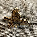 Slaughter - Pin / Badge - Slaughter Official Pin