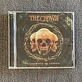 The Crown - Tape / Vinyl / CD / Recording etc - The Crown - Crowned In Terror CD