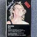 Raven - Tape / Vinyl / CD / Recording etc - Raven - Mad Tape