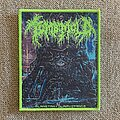 Tomb Mold - Patch - Tomb Mold - Planetary Clairvoyance Woven Patch