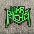 UKRPatcher Embroidered Patch