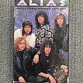 Alias - Tape / Vinyl / CD / Recording etc - Alias - More Than Words Can Say Tape