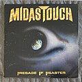 Midas Touch - Tape / Vinyl / CD / Recording etc - Midas Touch - Presage Of Disaster LP