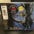 Iron Maiden Fear of the Dark CD Collector's Box Tape / Vinyl / CD / Recording etc