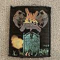 Dark Angel - Patch - Dark Angel - Darkness Descends Woven Patch