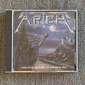 Artch - Tape / Vinyl / CD / Recording etc - Artch - Another Return To Church Hill CD