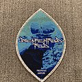 Demented Ted - Patch - Demented Ted - Promises Impure Official Woven Patch