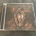 Armored Saint - Tape / Vinyl / CD / Recording etc - Armored Saint - Symbol Of Salvation CD