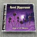 Steel Aggressor - Tape / Vinyl / CD / Recording etc - Steel Aggressor - Land Of Ill Mortals CD