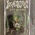 Incantation - Tape / Vinyl / CD / Recording etc - Incantation - Sect Of Vile Divinities Tape