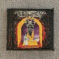 Testament - Patch - Testament - The Legacy Woven Patch