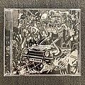 Bastardhammer - Tape / Vinyl / CD / Recording etc - Bastardhammer/Violation Wound Split CD
