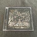 Widower - Cataclysmic Sorcery CD Tape / Vinyl / CD / Recording etc