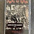 Circus Of Power - Tape / Vinyl / CD / Recording etc - Circus Of Power - Still Alive... Tape