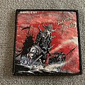 """Living Death """" Vengeance Of Hell"""" patch"""