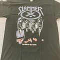 Slammer - TShirt or Longsleeve - Slammer - The Work Of Idle Hands Shirt