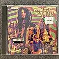 White Zombie - Tape / Vinyl / CD / Recording etc - White Zombie - La Sexorcisto: Devil Music Vol. 1 CD