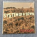 System Of A Down - Tape / Vinyl / CD / Recording etc - System Of A Down - Toxicity LP