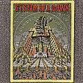 System Of A Down - Patch - System Of A Down Woven Patch