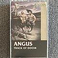 Angus - Tape / Vinyl / CD / Recording etc - Angus - Track Of Doom Tape