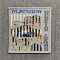 Deathrow - Patch - Deathrow - Deception Ignored Woven Patch