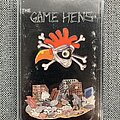 The Game Hens - Tape / Vinyl / CD / Recording etc - The Game Hens - S/T Demo Tape