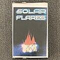 Solar Flares - Tape / Vinyl / CD / Recording etc - Solar Flares - Interlude Demo Tape