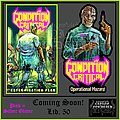 Condition Critical Official Patches Coming Soon!