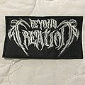 Beyond Creation official patch