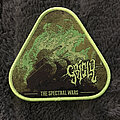 Grisly - Patch - Grisly - The Spectral Wars green border