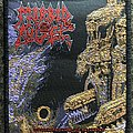 Morbid Angel Gateways to Annihilation patch