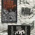Maul - Patch - Maul - Forced Cremation official patch & stickers