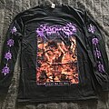 Aborted - TShirt or Longsleeve - Aborted Drag Me To Hell LS