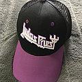 Judas Priest - Other Collectable - Judas Priest Firepower Ballcap