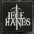 Idle Hands Logo Sticker Other Collectable