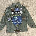 Megadeth - Battle Jacket - Updated Megadeth Collection