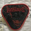 Helslave - Patch - Helslave - From the Sulphur Depths