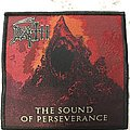 Death The Sound of Perseverance Patch