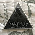 Decapitated - Patch - Decapitated - Carnival is Forever
