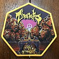 Thanatos Realm of Ecstasy Official Patch yellow
