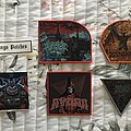 Cryptic Shift - Patch - Pull the Plug/Mungo Patches