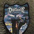 Nightbearer - Patch - Nightbearer - Tales of Sorcery and Death black border